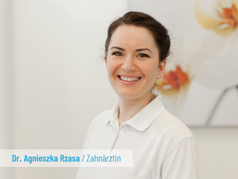 Unser Team-Agnieszka-Rzasa