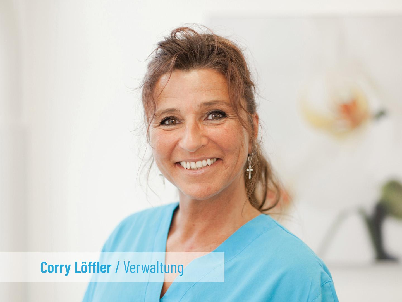 Unser Team-Corriy-Loeffler