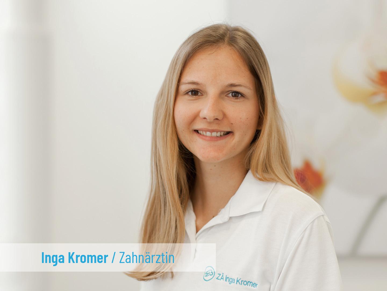 Unser Team-Inga-Kromer