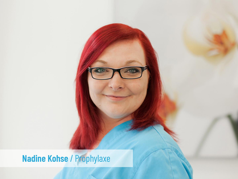 Unser Team-Nadine-Kohse