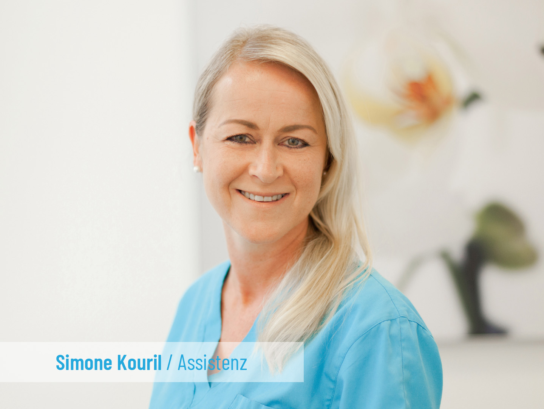 Unser Team-SimoneKouril